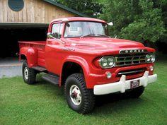 old trucks chevy Dodge Diesel Trucks, Old Dodge Trucks, Vintage Pickup Trucks, Dodge Pickup, Antique Trucks, Dodge Cummins, Classic Chevy Trucks, Classic Cars, Vintage Cars