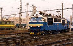 Rail Transport, Electric Locomotive, Diesel, Transportation, The Unit, Vehicles, Vintage, Diesel Fuel, Vehicle