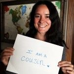 """I Am A Cousin"" HomeAway Twitter Contest"