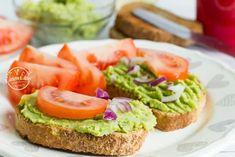 Healthy Cooking, Avocado Toast, Food And Drink, Diet, Vegan, Breakfast, Foods, Recipes, Morning Coffee