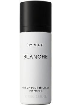 BYREDO - Blanche hair perfume 100ml   Selfridges.com