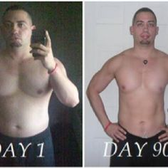 My buddy AROD Rocking Out HIS 90 Day Challenge!