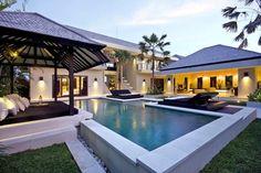$200/night - Villa Soul, two bedroom villa, Berawa, Canggu