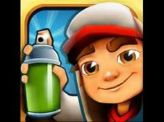 Subway Surfers download PC(Download in PC,APP STORE,ANDROID)