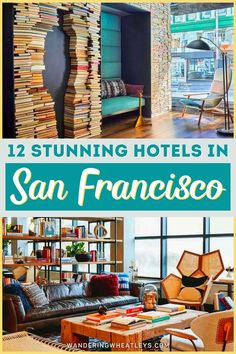 Are you looking for fabulous places to stay in San Francisco, California? Here are 12 of the BEST boutique hotels in San Francisco in the best neighborhoods in San Francisco for a perfect California vacation! I where to stay in San Francisco I accommodation in San Francisco I San Francisco accommodation I hotels in California I accommodation in California I where to stay in California I California hotels I places to stay in California I California boutique hotels I #USA #Caifornia… California City, California Vacation, Usa Travel Guide, Travel Usa, Travel Guides, Best Boutique Hotels, Best Hotels, Boutique Hotels San Francisco, San Francisco Accommodation