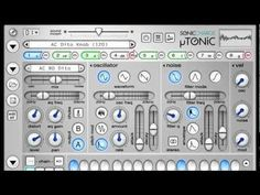 Introduction to Sonic Charge MicroTonic - YouTube