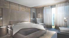 Das exklusive Feldhof Chalet in der angrenzenden Dependance besteht aus einem großen Wohnraum mit Kuschelecke, zwei Schlafzimmer und zwei luxuriöse Bäder mit Dusche.