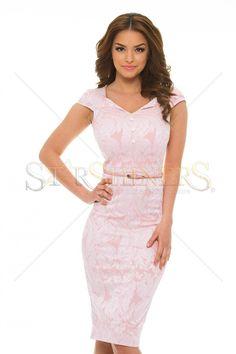 StarShinerS Happiness Rosa Dress