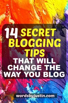 Do you ever feel that other bloggers know something important that you don't? Do you feel that possibly they're keeping some great secret from you that if only you knew what it was, you'd be a blogging ninja/Jedi Master raking in millions of dollars?