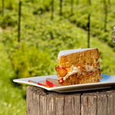 Try this Pink Lady Apple and Coconut Cake recipe by Chef Lyndey Milan . This recipe is from the show Lyndey Milan's Taste of Australia.