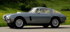 1953 Ferrari Mille Miglia Berniletta