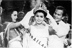 Apasra Hongsakula, Miss Universe 1965 (Thailand)