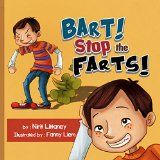 Free Kindle Book -  [Children's eBooks][Free] Children's book: Bart! Stop the Fart! The perfect bedtime story for kids! Short Funny story - Teaches values - picture books for kids - Early reader. Happy Children's books collection #2.