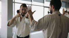 Curso Multidisciplinar de Artes Marciales realizado por Aesnit Cataluña el 18 de abril de 2015, en el que más de 50 asistentes pudieron disfrutar durante todo el día de clases de Aikido, Nihon Tai Jitsu, Tanbo Jutsu, Shito Ryu Karate Do, Defensa Personal Femenina, Daito Ryu Aikijujutsu, Karate Jutsu (Koryu Uchinadi) y Nihon Tai Jitsu Kumite.