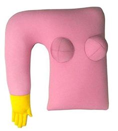 Girlfriend Boob Pillow | 18 Naughty Valentines Day Gifts For Him