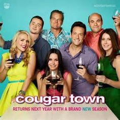 cougar tv show - Yahoo Image Search Results