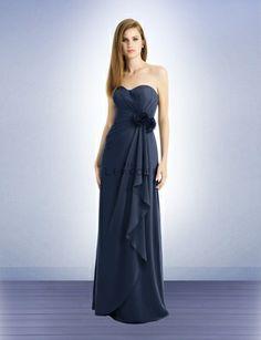 Bridesmaid Dress Style 729