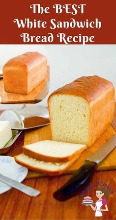 The one absolutely must have bread recipe on hand is the white sandwich bread. This simple, easy and effortless recipe makes the best white sandwich bread from scratch. Enriched with milk and butter for that added flavor, then baked with a golden crust. Ideal for sandwiches, save leftovers in the freezer or use leftover for delicious French toast.