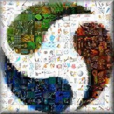Mosaico Creativo Logo abcTrader