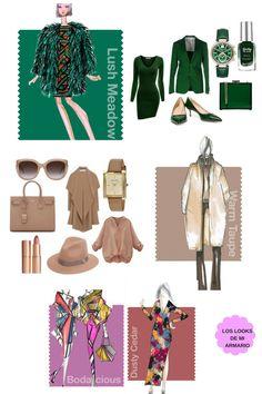 CURVY Girl· Trendy Curvy - Plus Size Fashion Blog Trendy Curvy Los Colores del Otoño Invierno 2016 2017 Pantone talla-grande-curvy-plus-size-curve-fashion-blogger-madrid-bloggercurvy-personal-shopper-curvy-girl-colores-del-otoño-invierno-2016-2017-pantone