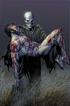 Death of WolverineComic #4