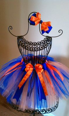 University of Florida/Denver Bronco/Auburn Tigers  by dreagan210, $28.00