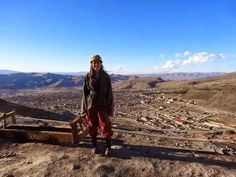 Going into an active silver mine on a tour makes sense, right? The mine tour in Potosi, Bolivia, is not for the faint of heart, but I did survive it all.