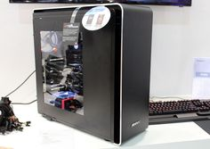 Antec Reveals Performance One P380 Case | Computer Hardware Reviews - ThinkComputers.org
