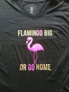 Flamingo bachelorett