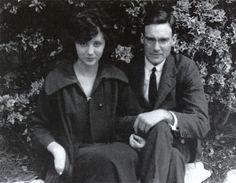 Anais Nin and Hugo