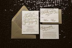 KATHRYN Suite Glitter Package