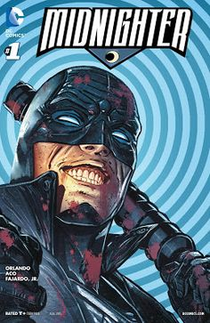 Weird Science: Midnighter #1 Review