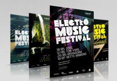 Brochure EMUS Electronic Music Festival