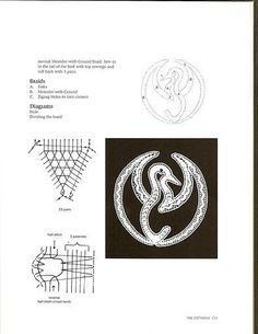 50 new Milanese Lace - maria ruiz - Picasa Web Album