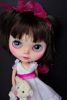 Rosie lavender chippies   Flickr - Photo Sharing!