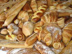 Na Cozinha da Margô: Segredos para fazer Pães em Casa