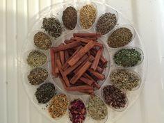 14 ounces V-Steam Bajos Chai-YokYoni Vaginal Yoni Steam Bath Herbs via etsy V Steam, Yoni Steam, Steam Bath, Chai, Spa Day At Home, Feminine Hygiene, Lemon Balm, Herbalism, Food