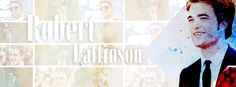 FACEBOOK COVERS: Brighten Up Your Facebook Page With These Brilliant Robert Pattinson Facebook Covers