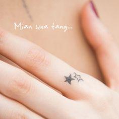 纹身般无法抹去的爱