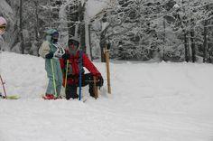 Slalom Start