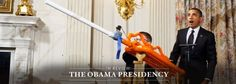 Read on Medium: he President - Donald Trump, Obama, We The People's filmmakers pick their favorite White House videos