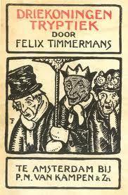 houtsnedes felix timmermans - Google zoeken