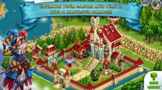 GAME Fairy Kingdom HD v1.6.3 Apk + MOD Apk [Unlimited Money] for Android - http://apkville.net/2015/05/game-fairy-kingdom-hd-v1-6-3-apk-mod-apk-unlimited-money-for-android/