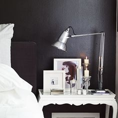Bed Side Altar