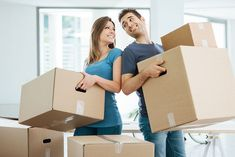 Ultimate Guide on Packing With Your Moving Boxes in Dubai - Wilfred Purnell