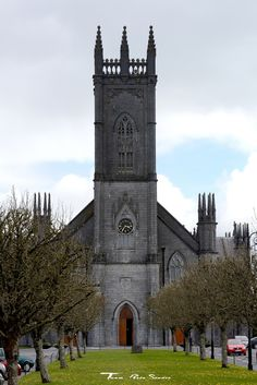 Tuam in Co Galway, Ireland Photo by Tuam Photo Studio
