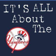 Yankees! ❤