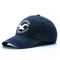 American hip-hop hat baseball cap embroidered cotton letter sports men and women