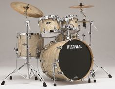 #Tama Starclassic Performer B/B #Drums : Vintage Marine Pearl (Available in 4 and 5-piece)