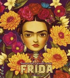Frida (Leinen)   Buchhandlung Montag